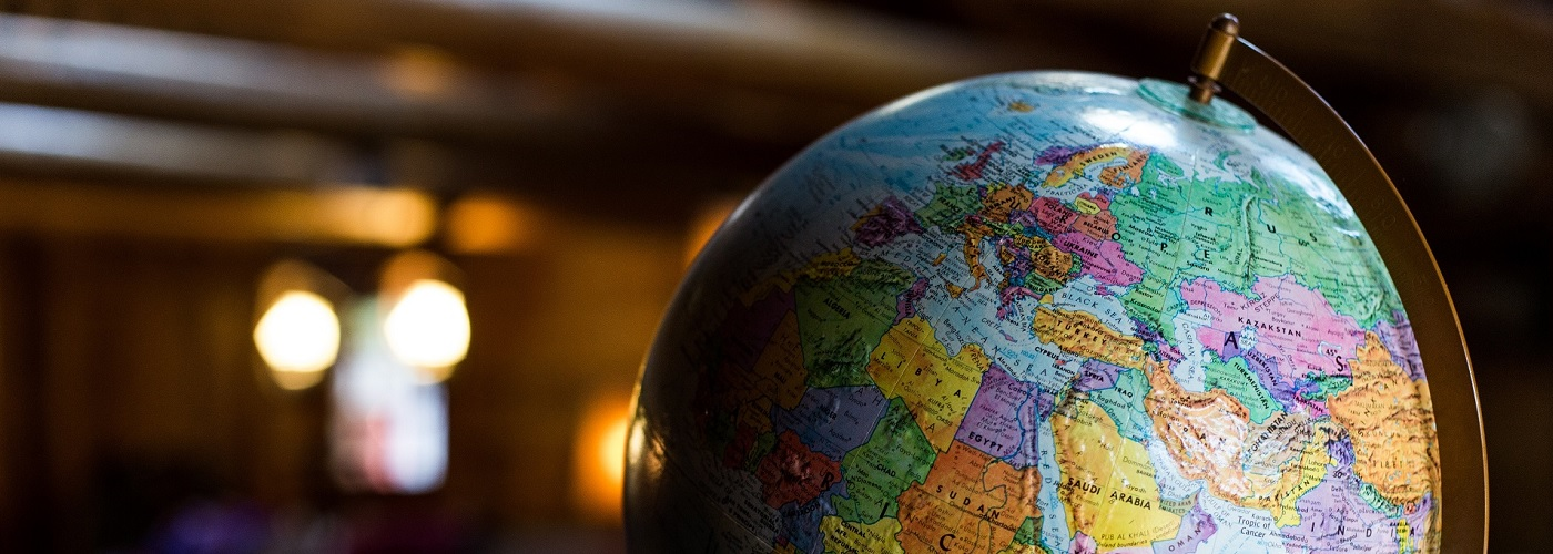 Masterat: Geopolitica si Afaceri