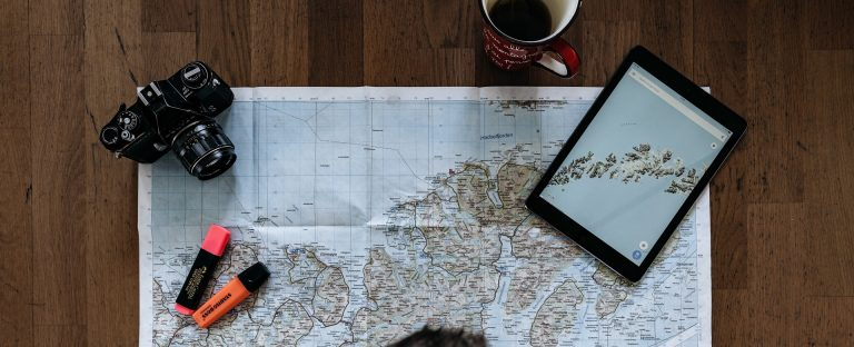 Trebuie să punem Marea Neagră în mijlocul hărții