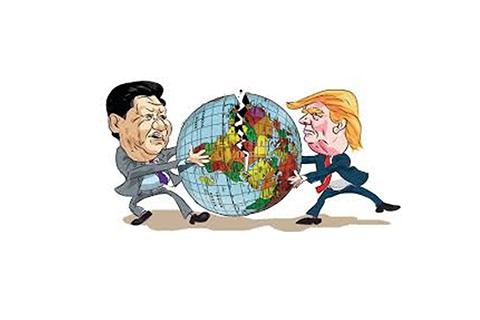 Vino la programul de masterat Geopolitica si Afaceri!